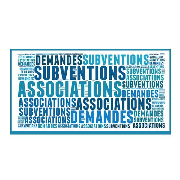 Information Pour Les Associations Qui Souhaitent Demander Une
